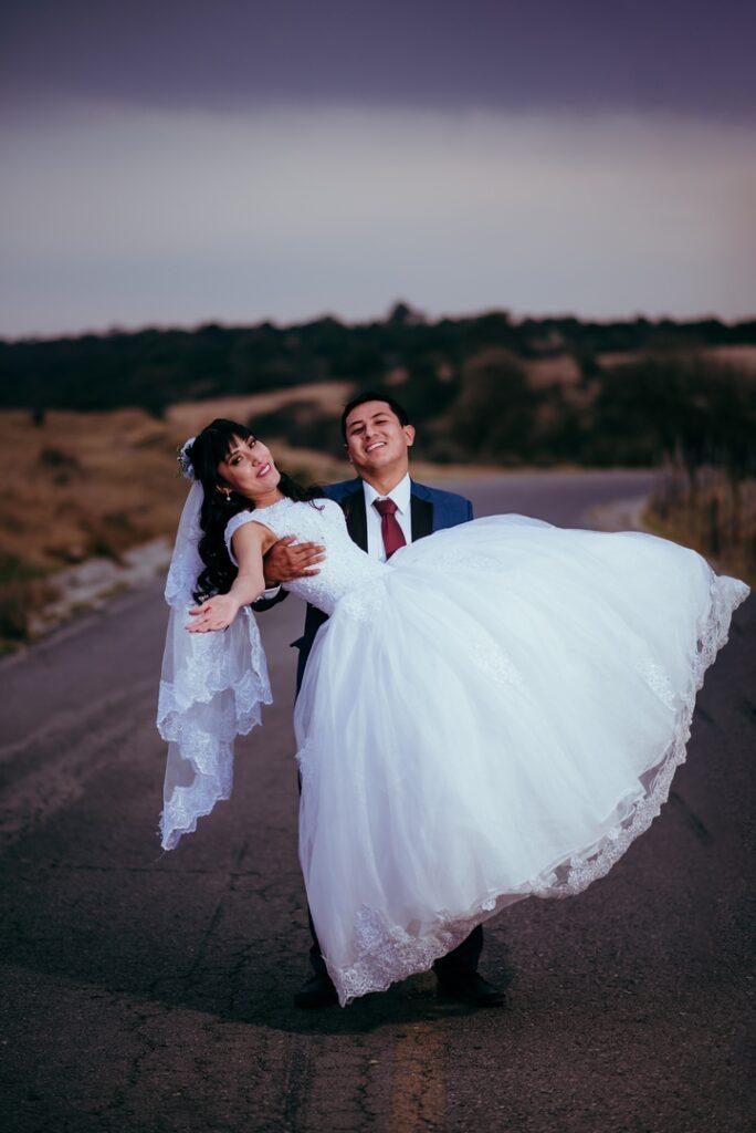 Gloria & Antonio